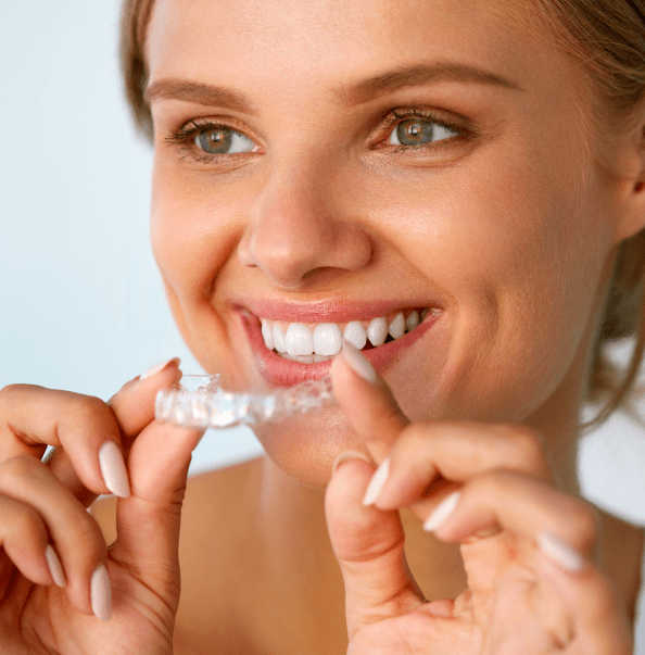 Traitements invisibles Orthodontiste Meyrin